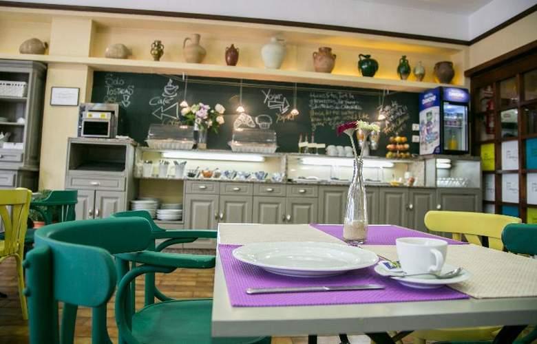 Los Cantaros - Restaurant - 17