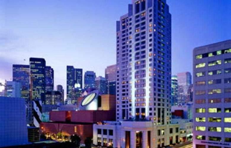 W San Francisco - Hotel - 0