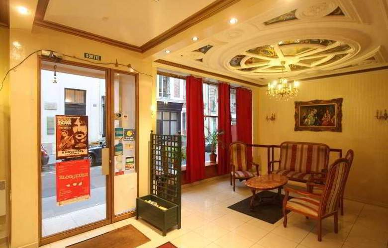 Hotel Saint-Georges-Lafayette - General - 1