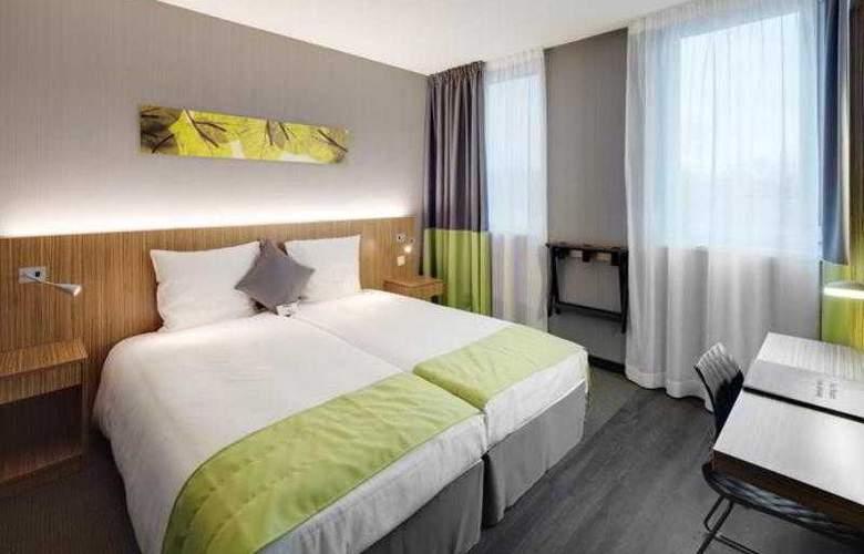 Best Western Brussels South - Hotel - 11