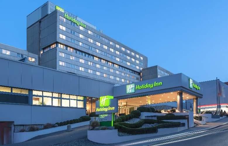 Holiday Inn Munich - City Centre - Hotel - 9