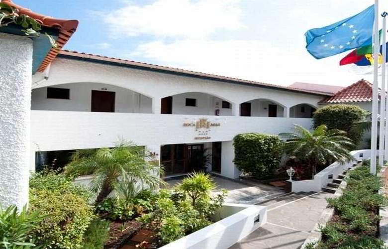 Rocamar - Hotel - 0