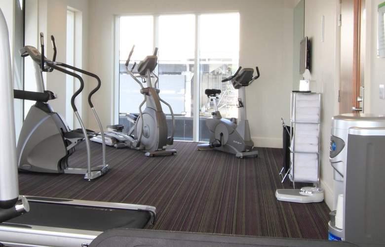 Holiday Inn London Stratford City - Sport - 6