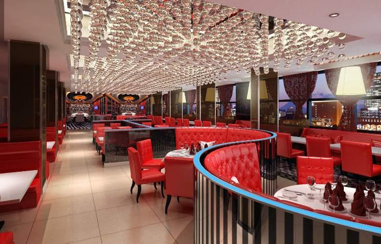 Andersen Culture - Restaurant - 12