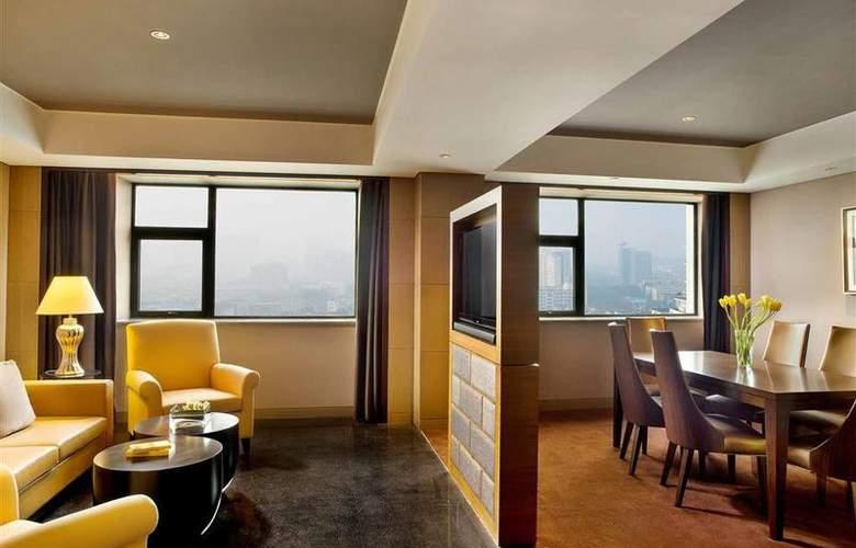 Sofitel Zhengzhou - Room - 63