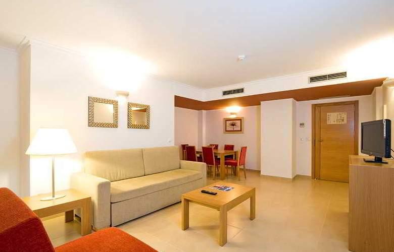 Montegordo Hotel Apartamentos & Spa - Room - 7