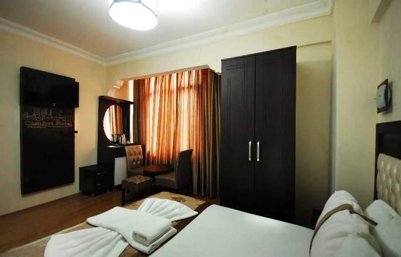 Comfort Hotel Taksim - Room - 4