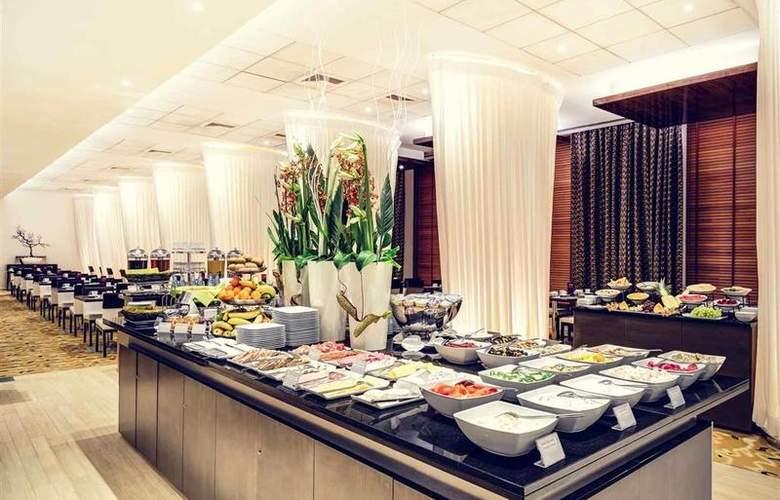 Mercure Warszawa Grand - Restaurant - 53