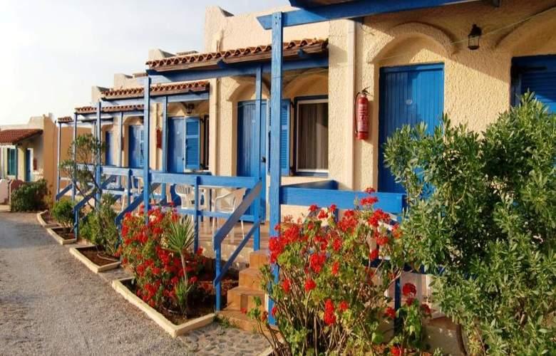 Zorbas Hotel Beach Village - Hotel - 19