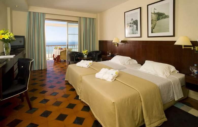 Algarve Casino Hotel - Room - 8