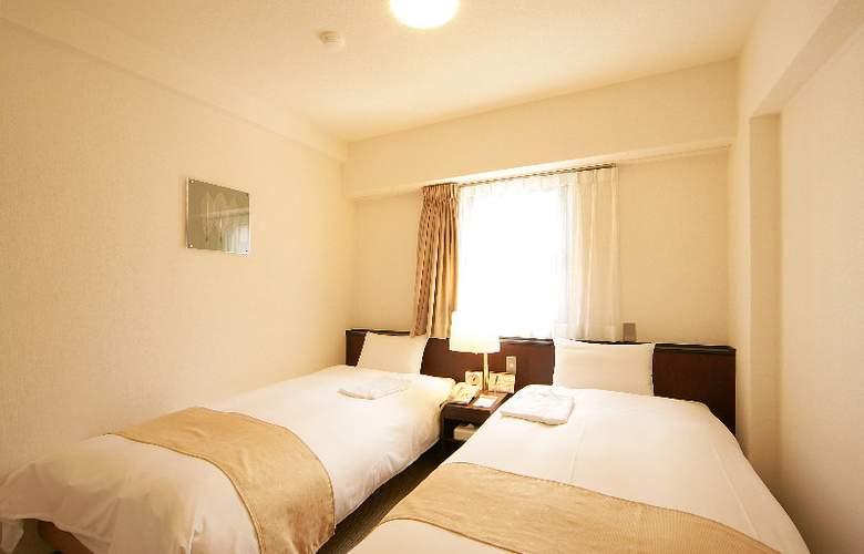 Chisun Hotel Sendai - Room - 7