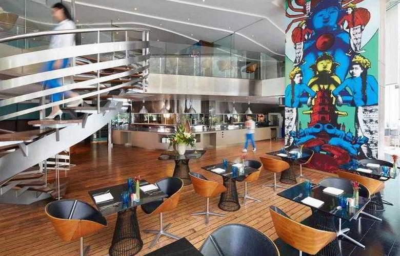 Dusit D2 Baraquda Pattaya - Hotel - 26