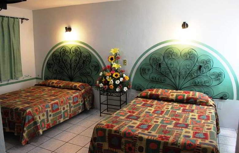 Mansion Del Cantador - Room - 5