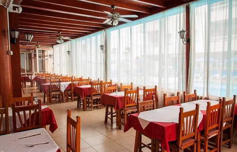 Vigilia Park - Restaurant - 18