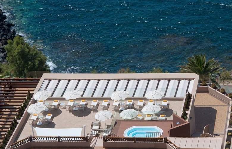 Iberostar Bouganville Playa - Terrace - 52