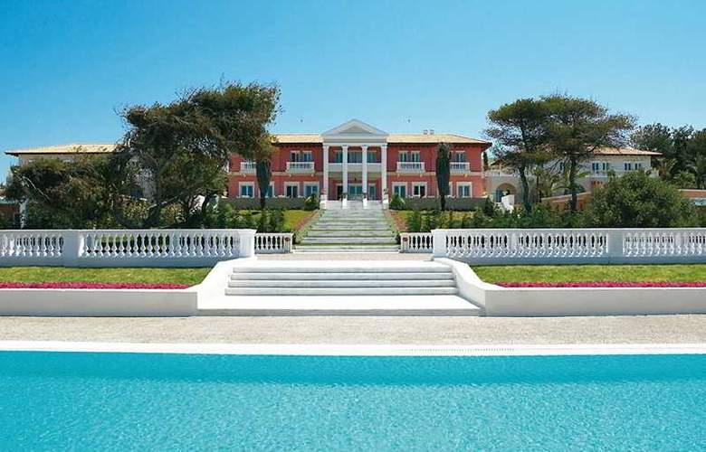 Mandola Rosa, Grecotel Exclusive Resort - General - 1