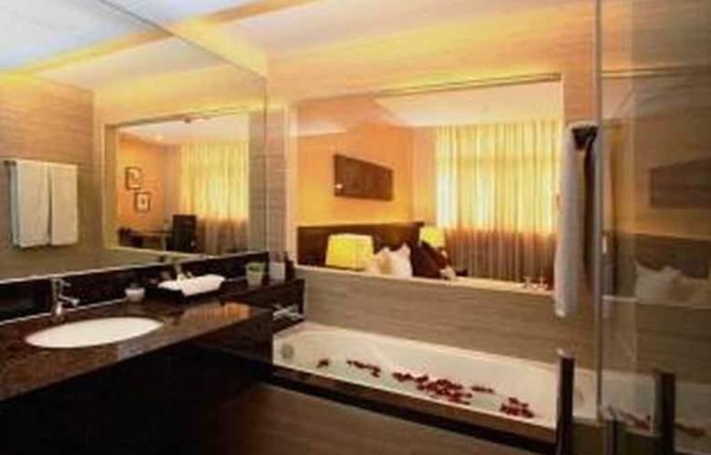 Ramada Manila Central - Room - 5