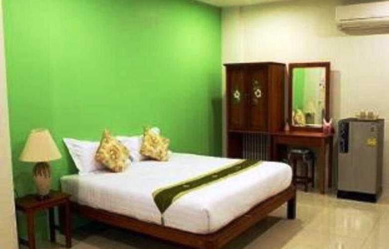 Smile Hua Hin Resort - Room - 4