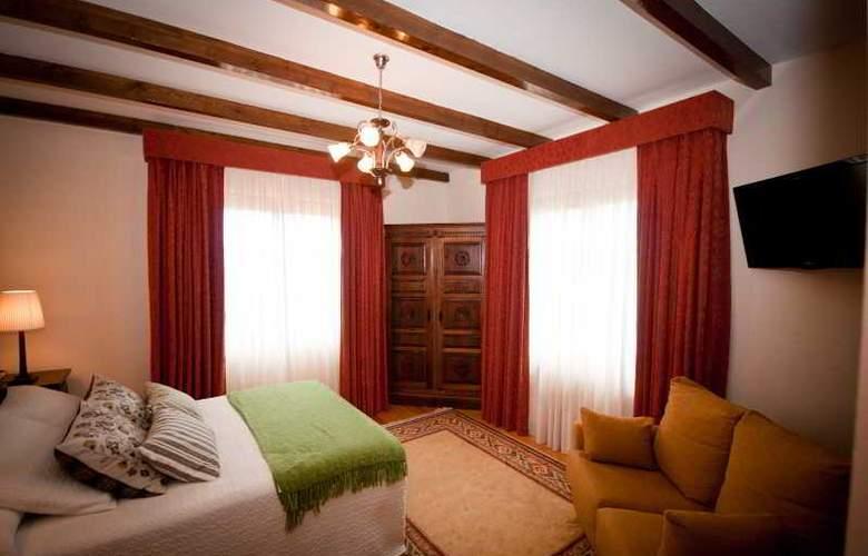 Arcea Hotel Villa Miramar - Room - 4