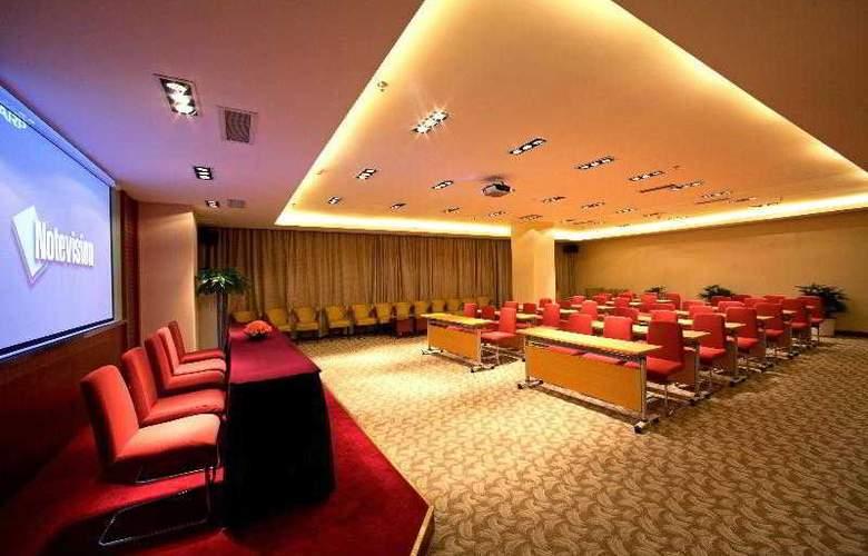 Yashidu Suites - Conference - 9