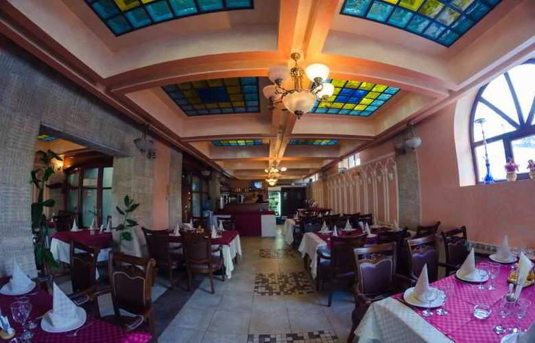 Predeal Comfort Suites - Restaurant - 13