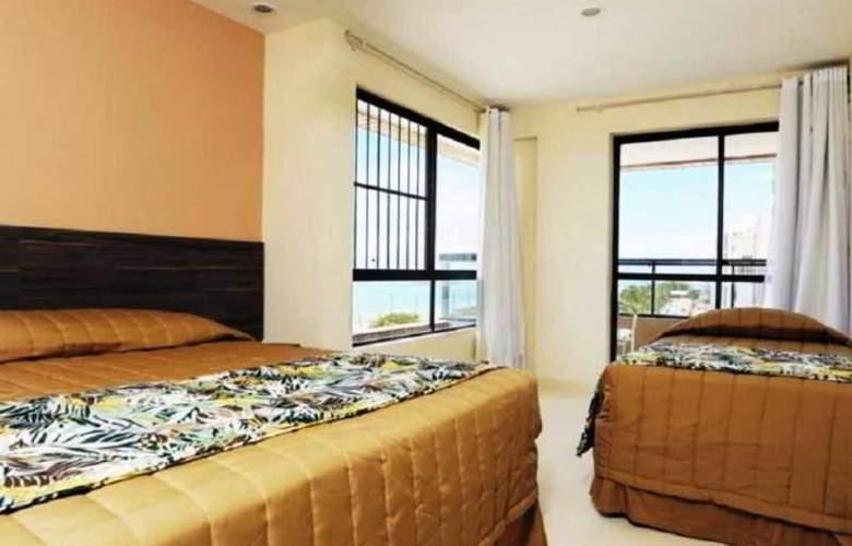 Vistamar Hotel - Room - 6