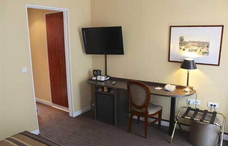 Best Western Empire Elysees - Hotel - 37
