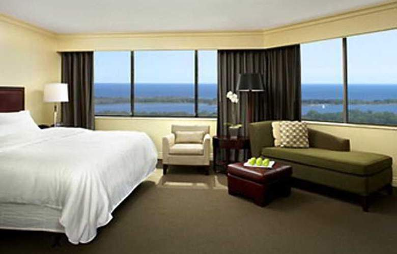 The Westin Harbour Castle - Room - 4