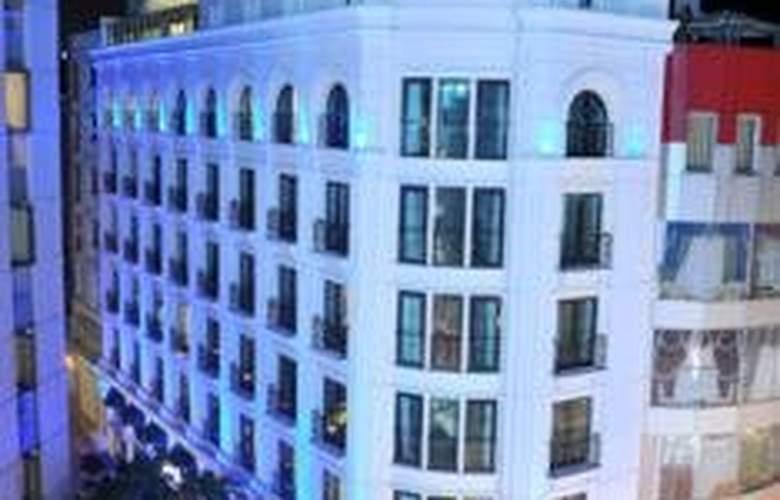 Zagreb - Hotel - 0
