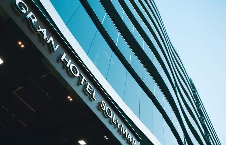 Gran Hotel Sol y Mar - Hotel - 7