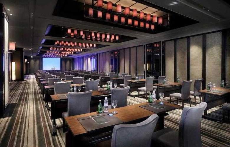 Sofitel Philippine Plaza Manila - Hotel - 24