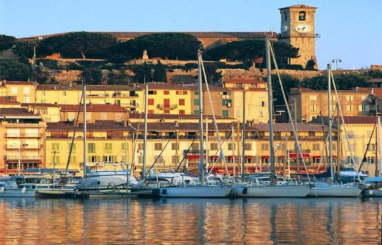 Clarion Suites Cannes Croisette - Sport - 45
