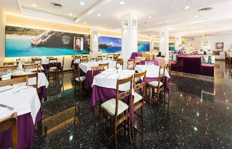Globales Palmanova - Restaurant - 25