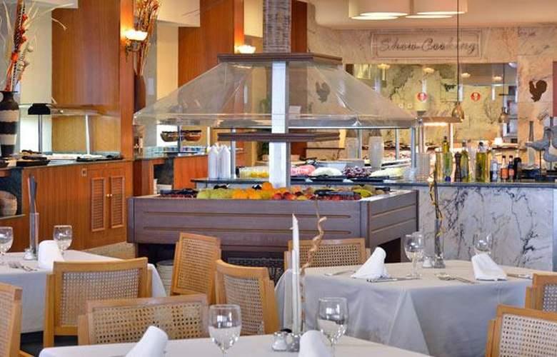 Sol Costablanca - Restaurant - 5
