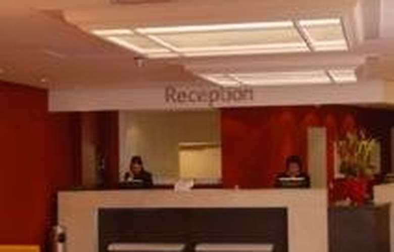 Rembrandt Square Amsterdam - Hotel - 0