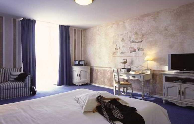 Moulin de Moissac - Room - 4