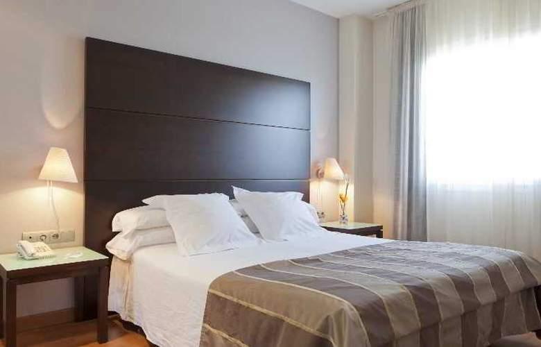 Vertice Aljarafe - Room - 23