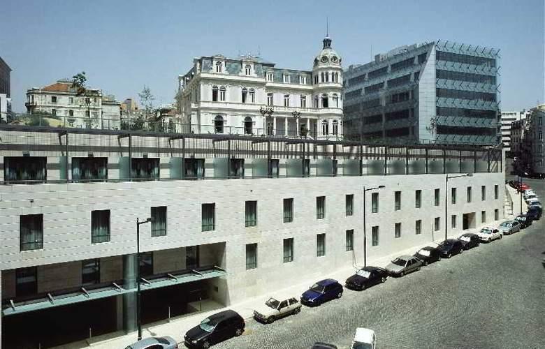 Eurostars Lisboa Parque - Hotel - 7