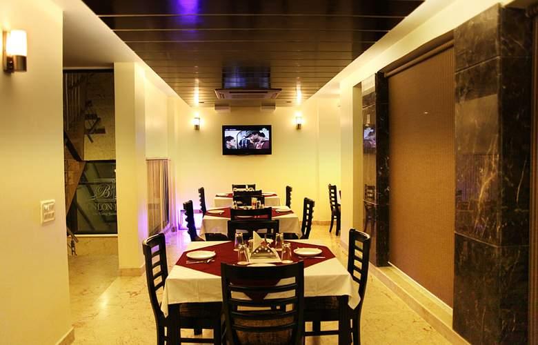 Bonlon Inn - Restaurant - 0