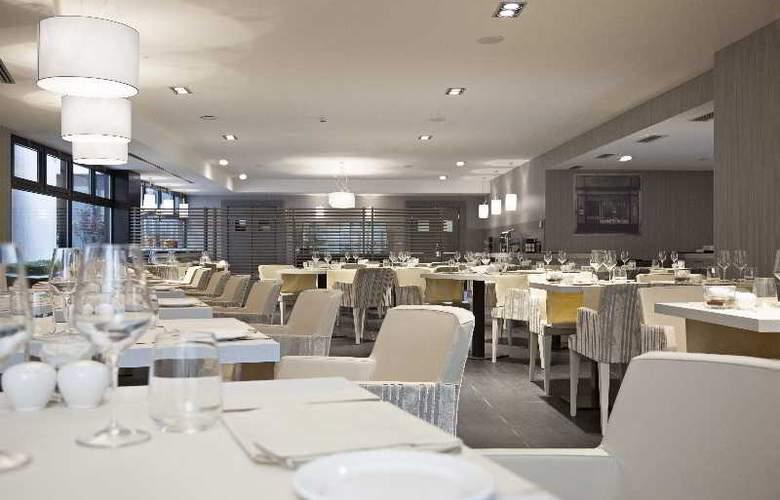 Nh Parma - Restaurant - 35