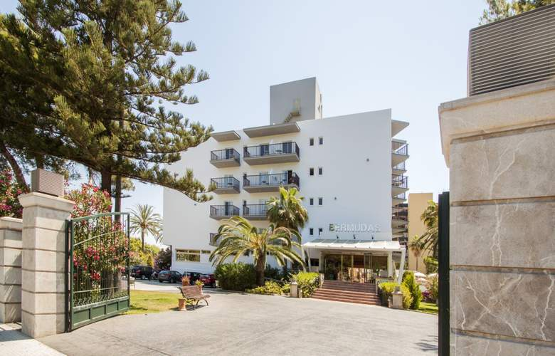 Fergus Bermudas - Hotel - 9