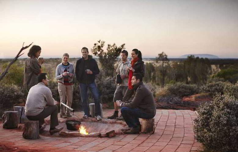 Outback Pioneer Lodge by Voyages - Hotel - 5