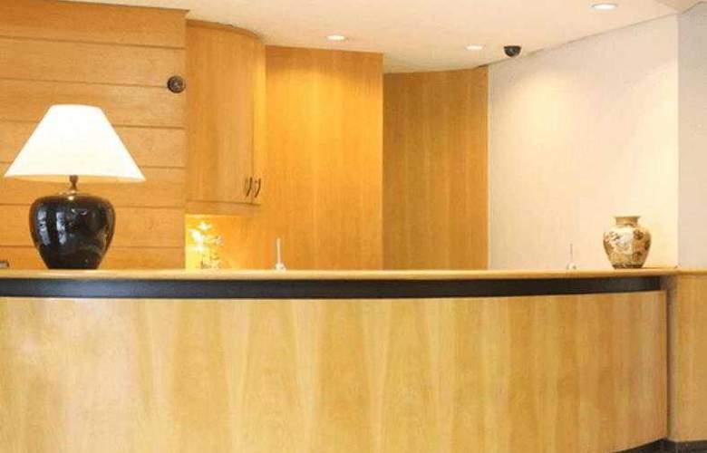 Alameda Apart Hotel - General - 4