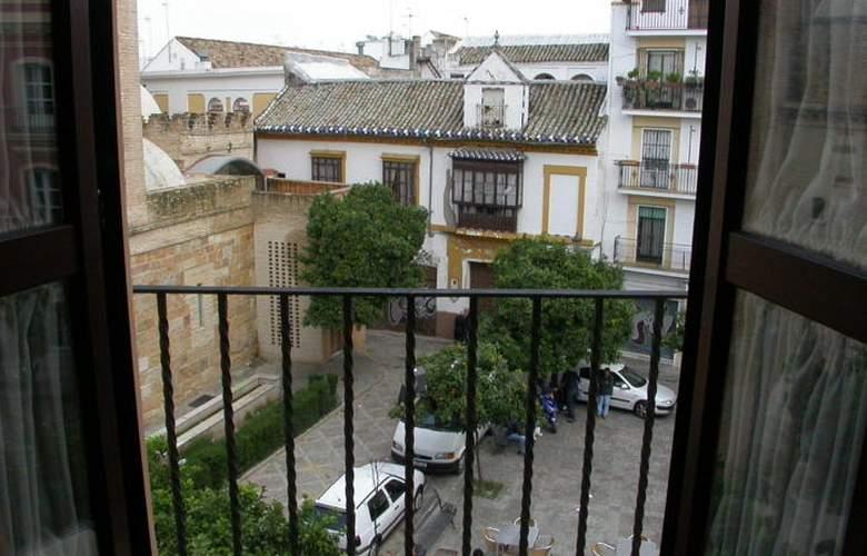 Casona de San Andrés - Room - 6