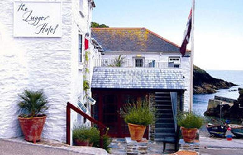 The Lugger - Hotel - 0