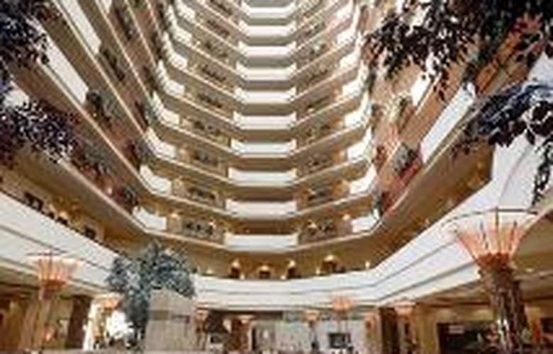 Embassy Suites Dallas-Frisco - General - 0
