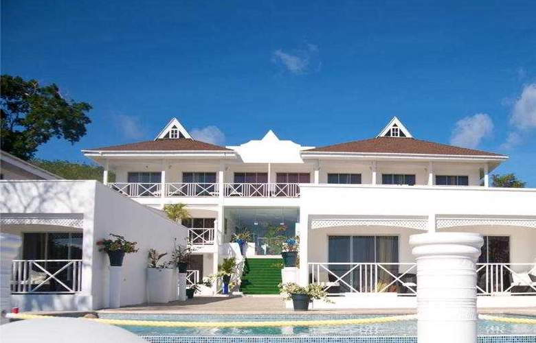 Bacolet Beach Club - General - 1