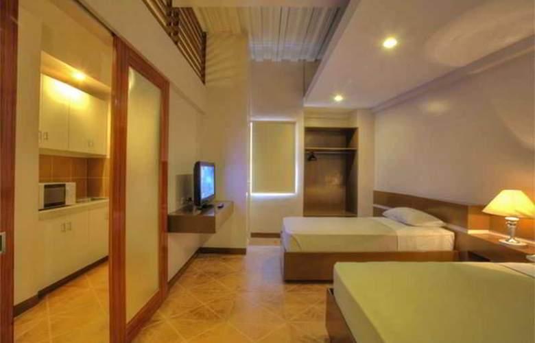 24H Apartment - Room - 6
