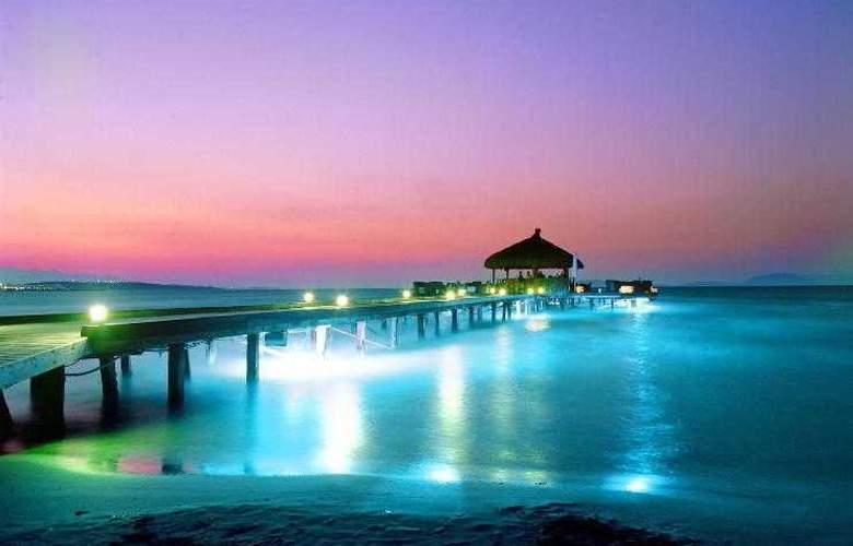 Sheraton Cesme Resort Hotel & SPA - Hotel - 7