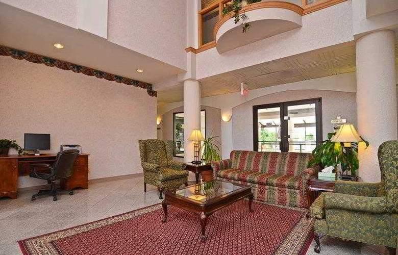 Best Western Joliet Inn & Suites - Hotel - 33
